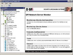 GFI Network Server Monitor 6