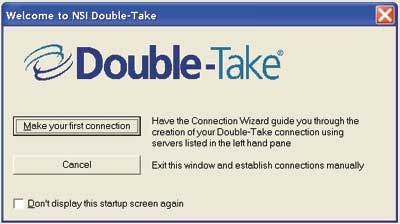 NSI Software Double-Take 4.1.1.4