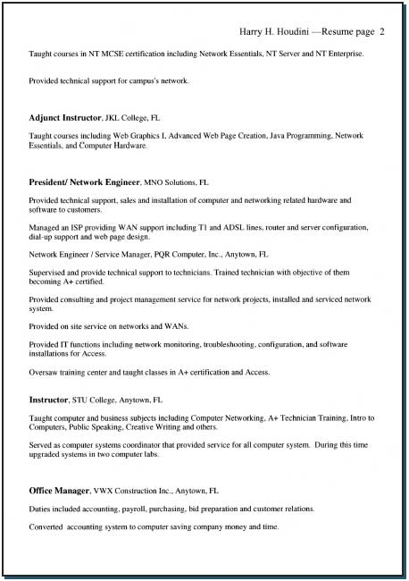 resume 2 pages continued shankla by paves